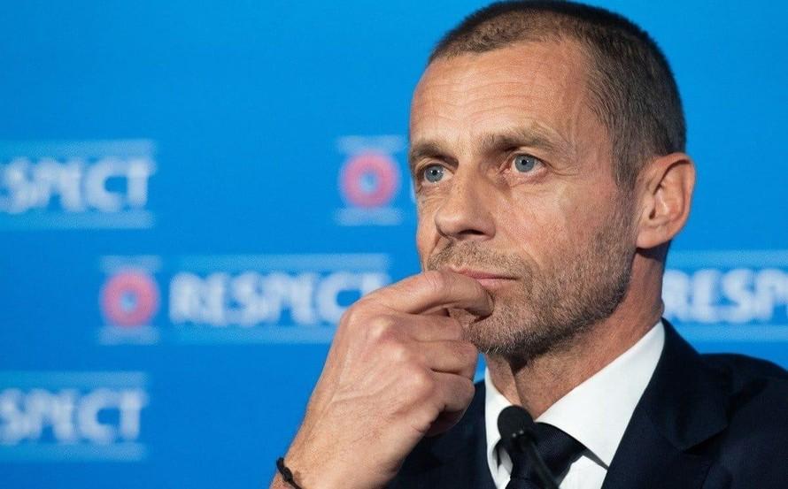 UEFA ra án phạt 9 đội bóng tham gia sáng lập 'Siêu giải đấu'