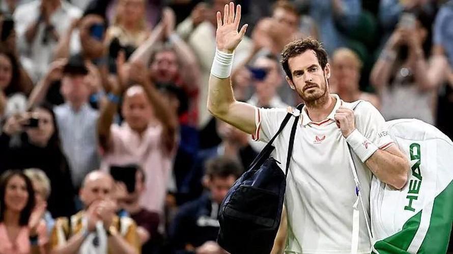 Andy Murray hết cơ hội bảo vệ huy chương