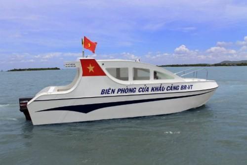 Sản phẩm do Công ty CP Công nghệ Việt -Séc sản xuất.