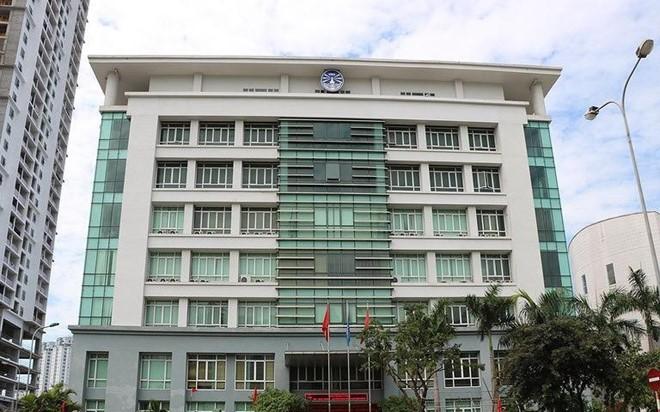 Cục Đường thuỷ nội địa Việt Nam.