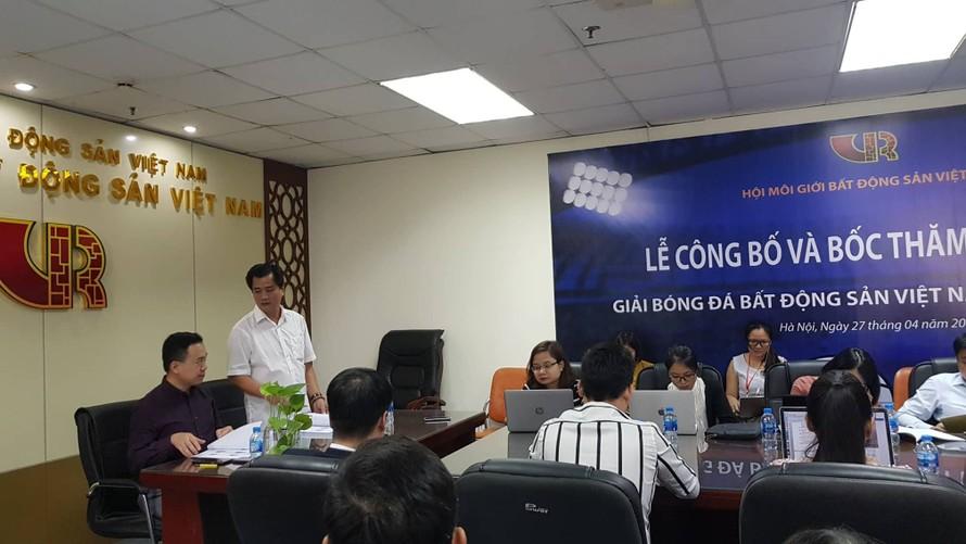Hội môi giới bất động sản Việt Nam cảnh báo về condotel