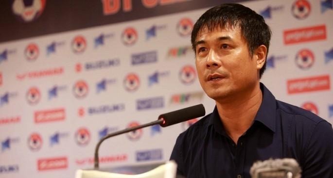 HLV Hữu Thắng thừa nhận U20 hay hơn U22 Việt Nam.
