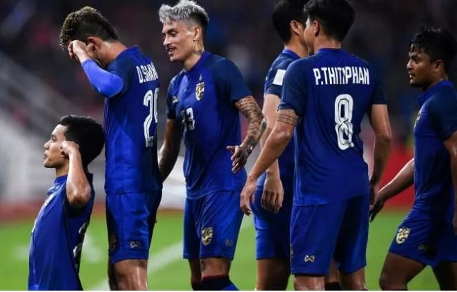 ĐT Thái Lan đã trải qua kỳ AFF Cup 2018 không thực sự thành công.