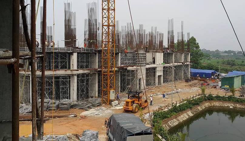 Việc công bố các dự án đủ điều kiện bán nhà sẽ giúp cho khách hàng tránh được những rủi ro và làm minh bạch thị trường.