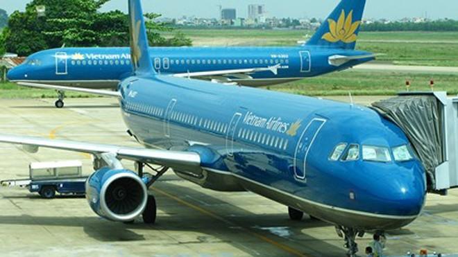 Vietnam Airlines bán vé rẻ cho khách đi Hàn Quốc