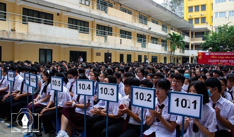TPHCM yêu cầu các trường rà soát, bổ sung hồ sơ học sinh để xét tuyển lớp 10
