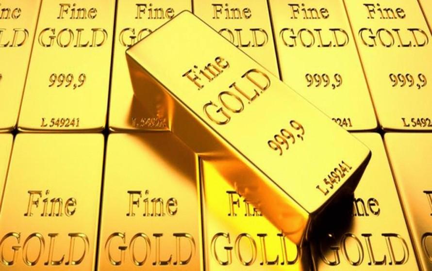 Giá vàng tăng kỷ lục, vượt qua mốc 45 triệu đồng/lượng. ảnh minh hoạ