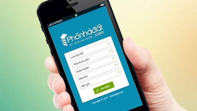Đăng tin rao BĐS hiệu quả trên website Phonhadat.com