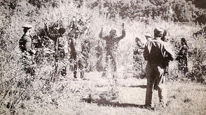 Sau điệp viên Ares, nhiều toán biệt kích bị bắt ngay sau khi đặt chân xuống miền Bắc.