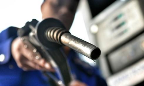 Xăng dầu vẫn là nguồn thu thuế bảo vệ môi trường chính hiện nay. Ảnh: Q.Đ.