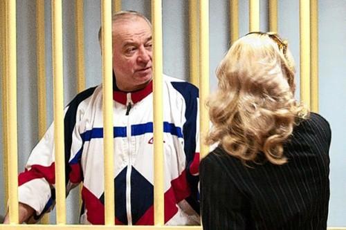 Nga hôm nay bác tin cựu điệp viên Sergei Skripal từng gửi thư tới Putin để xin phép hồi hương.