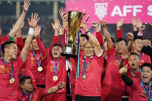 HLV Park Hang Seo sẽ có nhiều việc phải làm trước AFF Cup 2020.