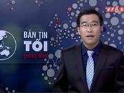 Bản tin thời sự 20h ngày 10/06 | VTC