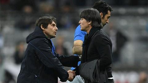 Người trong cuộc nói gì trước trận Đức - Italia?