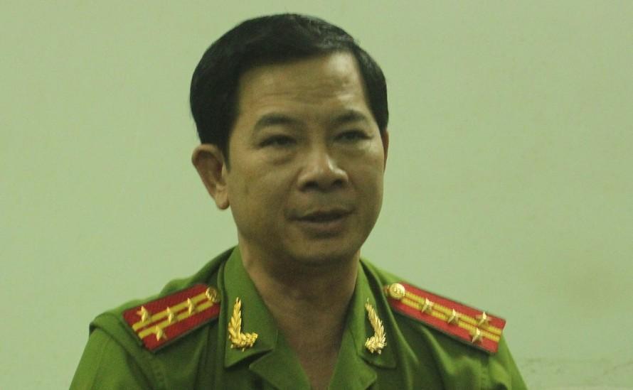 Đại tá Nguyễn Văn Quý