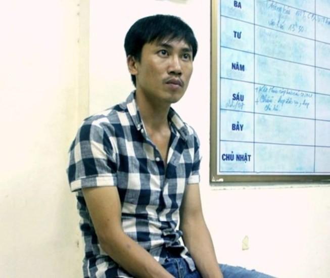 Bùi Văn Xuân Lắm vừa bị tuyên án tù chung thân.
