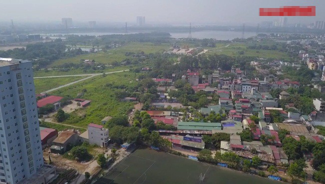 Dự án treo 14 năm tại Hà Nội biến thành khu cướp giật hoành hành