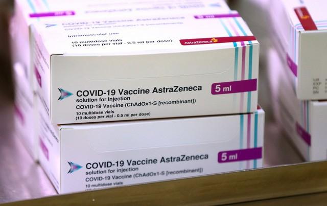 Chi tiết phân bổ vắc xin ngừa COVID-19 đợt 3 từ Bộ Y tế về các địa phương